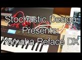 Yamaha Reface DX Tutorial - Part 4: Parameter Automation