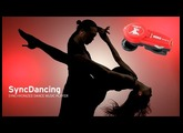 SyncDancing - Synchronized Dance Music Player