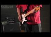 Hayden Amps Lil Mofo - 2 watt all tube guitar head demo