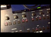 Oberheim OB-8 & Microcon sync through Kenton Pro 2000 MkII