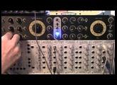 Schippmann Ebbe und Flut - crazy synthesizer