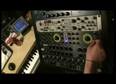 Mutator vs. Ebbe & Flut vs. MFC42 - Modulated Pad Sound Demo