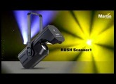 RUSH Scanner 1 LED