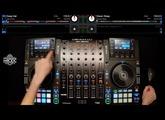DENON DJ MCX8000 - TEST