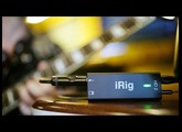 iRig HD 2 - Play and record at a higher level