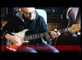 Fender Jazz Bass 1968 LEFT-handed SOUNDTEST
