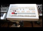 TR-909 Clone mb-909