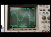 Azimuth using oscilloscope on Revox A77