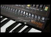 Roland Vocoder VP-03