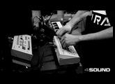 4Sound Gear Guide - Roland TR-09, Roland TB-03 og Roland VP-03
