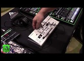 Roland products at Knobcon 2016 tr-09, tb-03, system 8