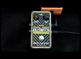EHX Killswitch in 100 Seconds