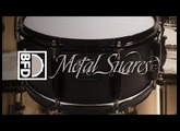 BFD Metal Snares