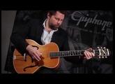 Epiphone Masterbilt Century Zenith Classic - Jim Oblon 2