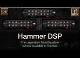 The Hammer DSP Unveiled