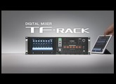 Intuitive TouchFlow Operation™ in Rack-mount Form