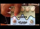 Waves - Stomp Audio Labs