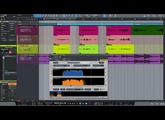 Using Vocalign Project 3 ARA with Studio One 3