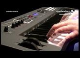 Yamaha MX-61 | Sounddemo