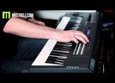 Yamaha MX 61 Piano