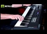 yamaha mx 61 organ