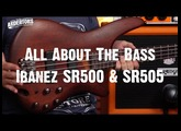 All About The Bass - That Ibanez SR500 Was Good Enough For Jatoba!