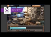 Review EZX Dream Pop Expansion Pack For EZ Drummer 2 By Toontrack