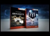 EZdrummer 2: Dream Pop EZX – Trailer