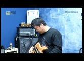 Yamaha 베이스TRB1004J