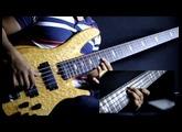 Rikin Bass | Yamaha TRB Test