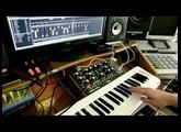 Moog Mother-32 demo