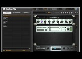 Native Instruments Guitar Rig 5 Pro Hot Solo+ Amp Model demo