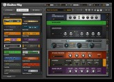 Guitar Rig 5 - Virtual High Gain Amp - Metal Tone Test (Vst Plugin) + DOWNLOAD FREE METAL PRESETS