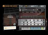 Evolution Mandolin - Walkthrough Demonstration