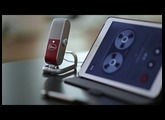 Raspberry, the Ultimate Mobile USB Microphone for PC, Mac, iPhone and iPad