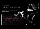 LSS Solo Strings INSIDE DEMO -Souvenir de Florence-