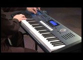 Kurzweil PC3LE Series Performance Controller Keyboard Overview | Full Compass