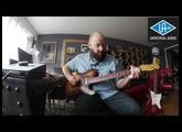 -Guitare Obsession: le son de Jack White avec plug-ins UAD