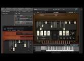 Acoustic Samples B-5 Organ Review!