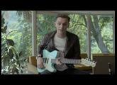 Patrick Droney Demos the Fender Deluxe Nashville Tele