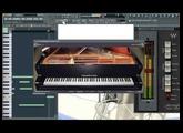 4Front True Pianos - VST RTAS | Clases de Ingenieria de Sonido