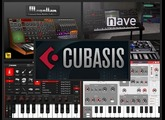 Cubasis for iPad and The John Carpenter Project