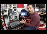M-Audio ProjectMix I/O: Unboxing & Introduction