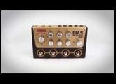 Introducing BIAS Distortion - Tone Match Distortion Pedal