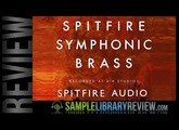 Review: Spitfire Symphonic Brass from Spitfire Audio