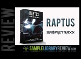 Review Raptus Sound Effects from SampleTraxx