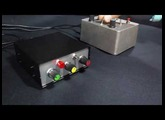 RDH Electronics - Dub Delay Box