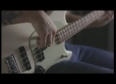 Pete Griffin Demos the New Offset Mustang Bass