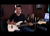 Live! At Leos:  The New G&L Kiloton bass Full Demo with Steve Araujo