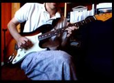 Blues funky with Stratocaster Reissue 1962
